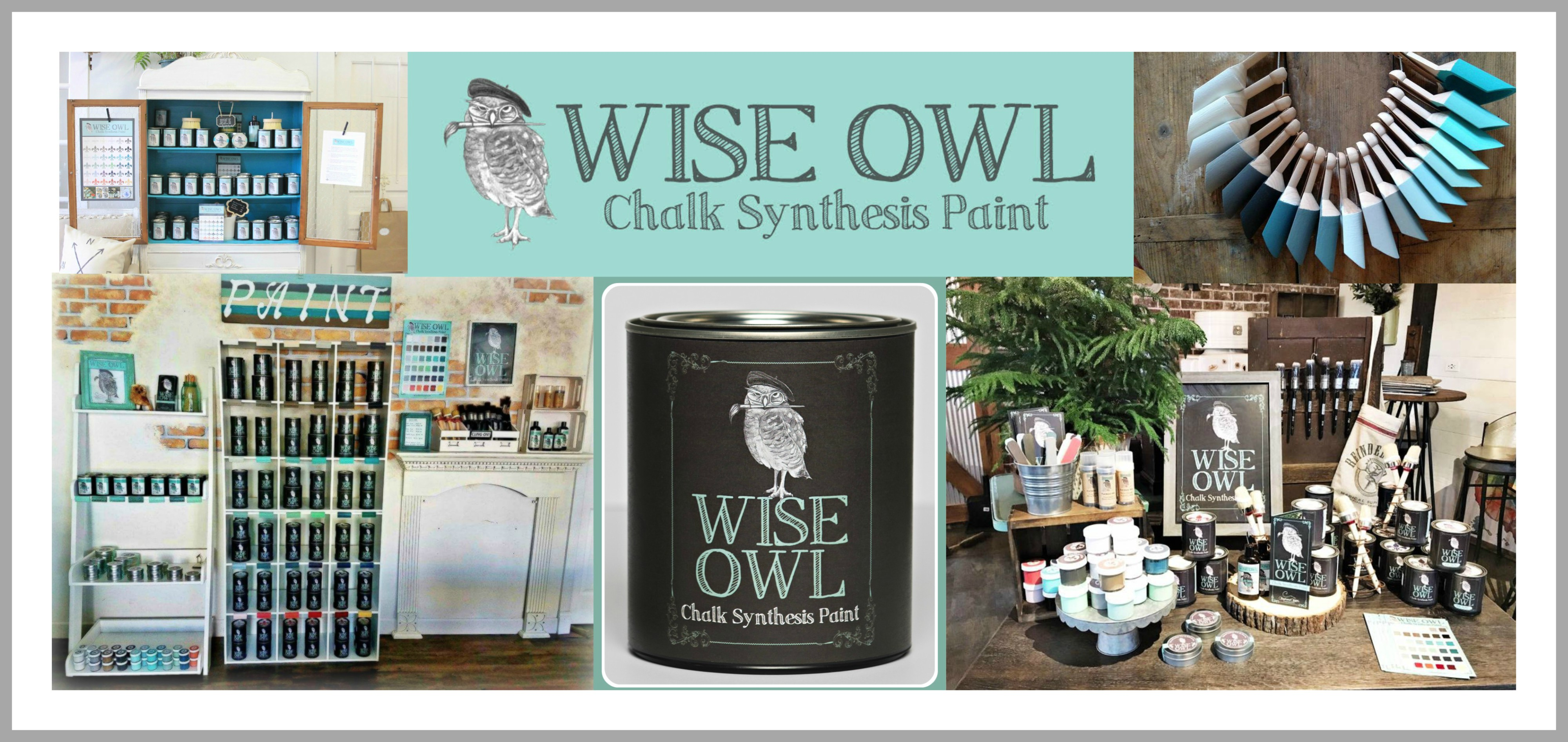 Vendor Opportunities - Become a Wise Owl Retailer