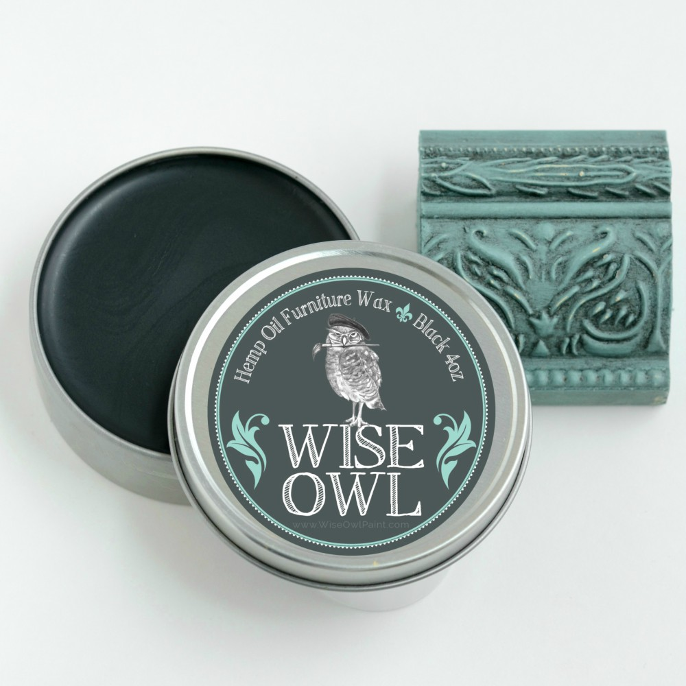 Blog - Wise Owl Chalk Synthesis Paint