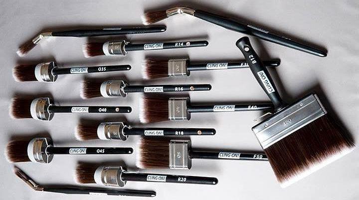 Artists Brushes Ring Brush Round Size 4 Profit Small
