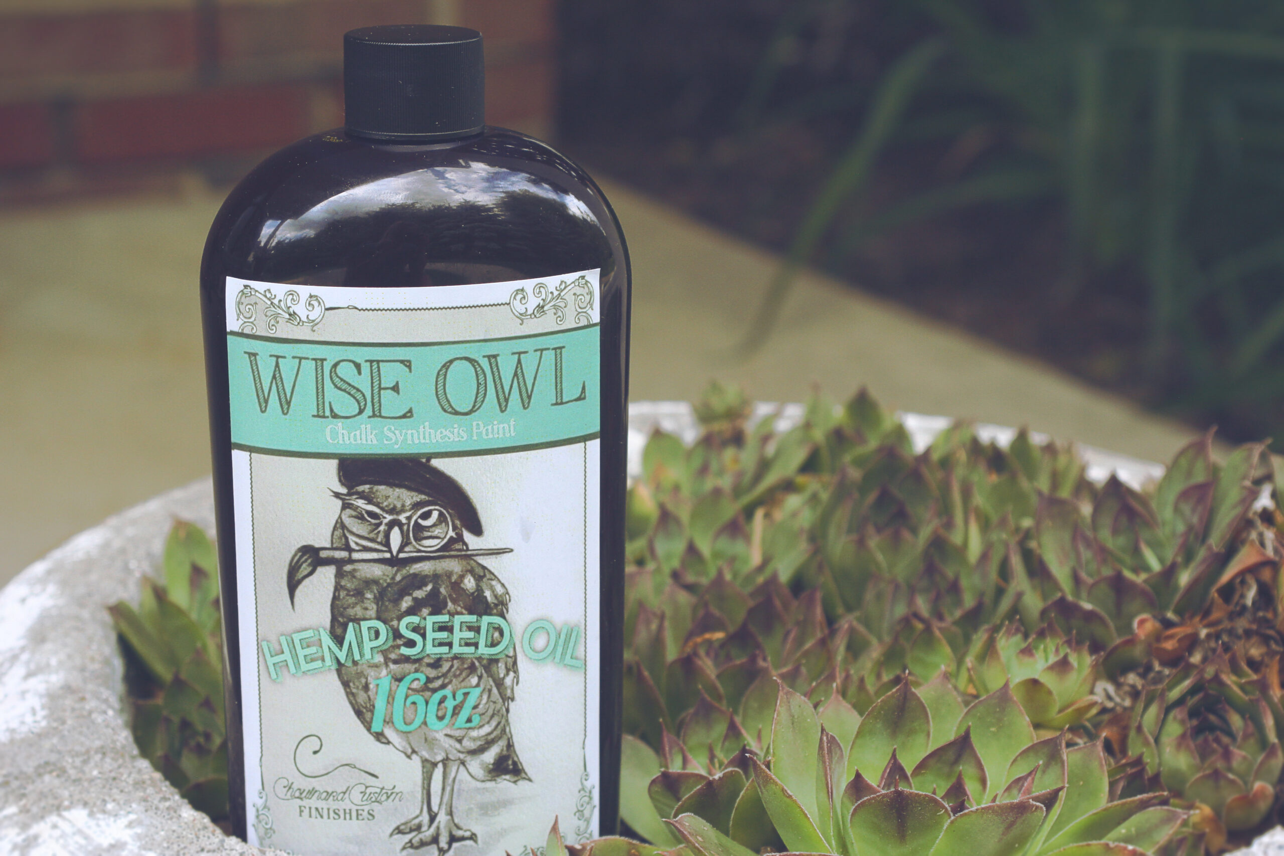 Wise Owl hemp oil available at Zacs4you.com