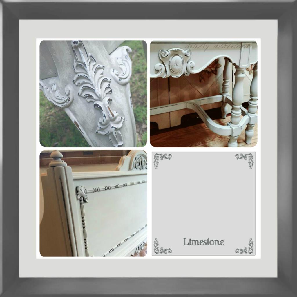 limestonechartframe