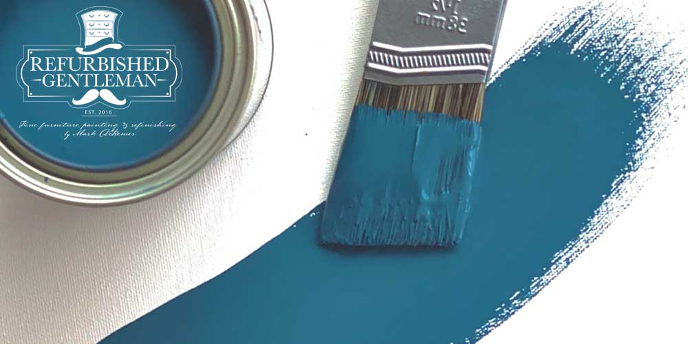 Chalk Synthesis Paint