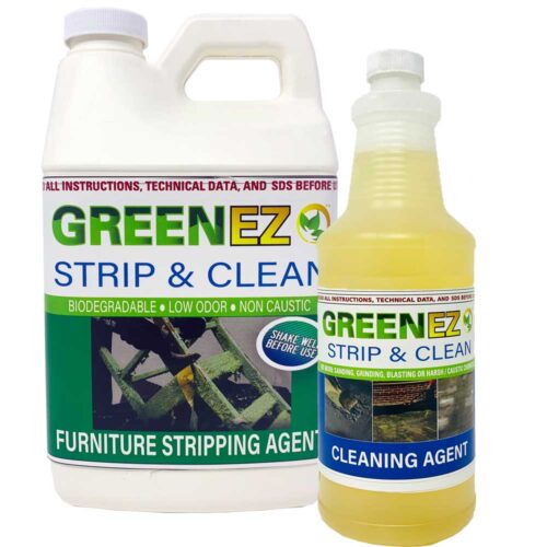 GreenEZ-Strip-and-Clean